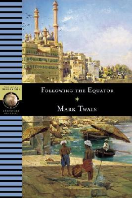 Following the Equator By Twain, Mark/ Brandt, Anthony (INT)